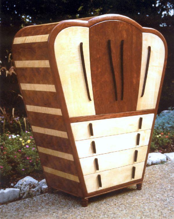 Gallery Custom High End Handmade Furniture