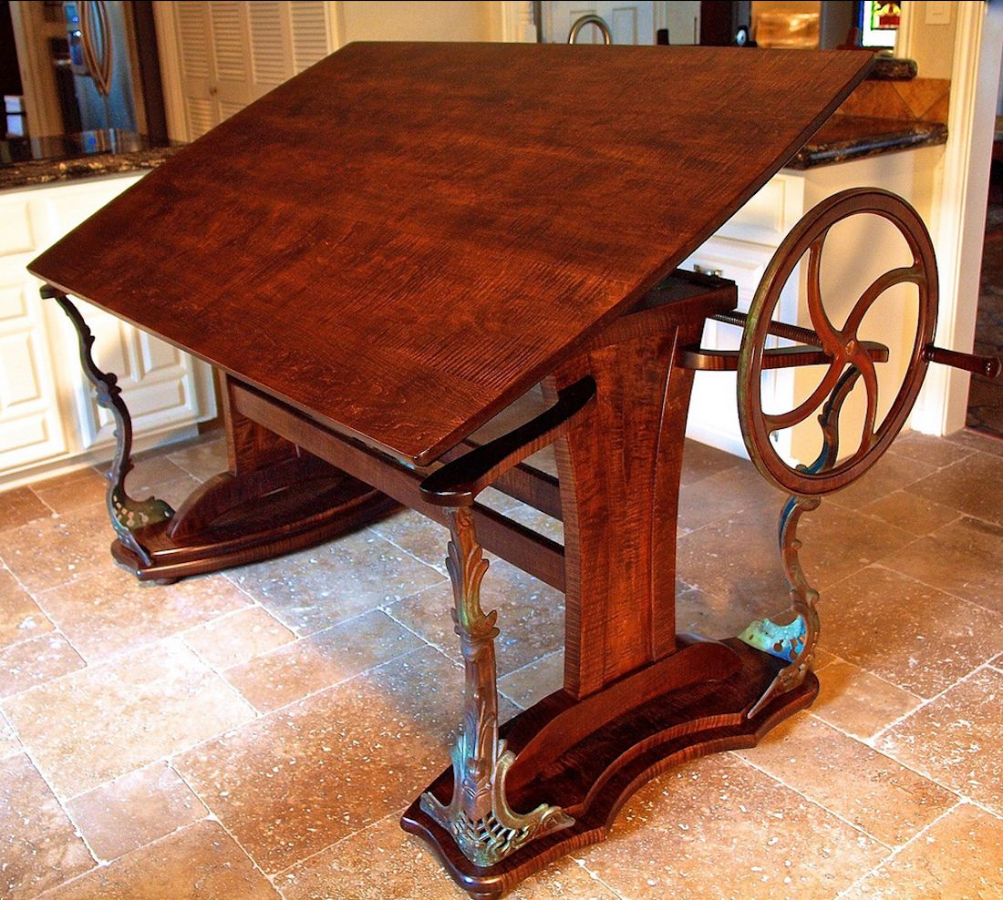 Unique dining tables, Steampunk and Tables on Pinterest